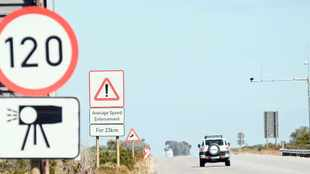 Cape Town issues more than 57 000 traffic fines as traffic volumes rise