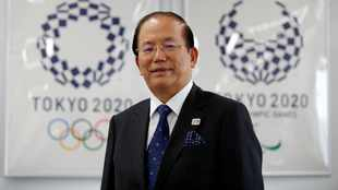 Tokyo 2020 preparing to deliver Games with Covid-19, says CEO Muto