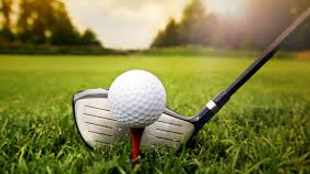 Drive to succeed as golfer pays off for Chloe Garner