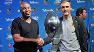 Kaizer Chiefs coach Solinas: I now understand what it means to be part of this club