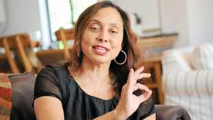 Let's engage and learn from each other, says Marlene le Roux