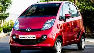 Tata's Nano goes upmarket with GenX
