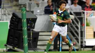New breakdown laws allow Sevens skills to come to the fore, says Jake White