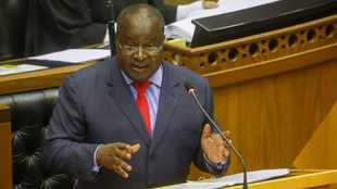Tito Mboweni announces R30 increase to social grants in budget speech