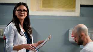 Catherine Zeta-Jones on her special guest star role in 'Prodigal Son' season 2