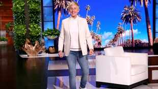 WATCH: Ellen Degeneres 'didn't hold back' with talk show opening monologue