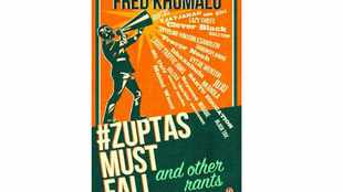 Review: #ZuptasMustFall and Other Rants