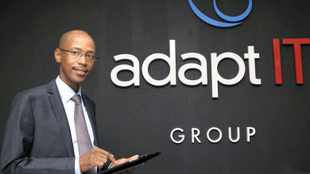 Adapt IT CEO granted leave of absence to attend to personal matters
