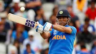 'Fit and Fresh' Dhoni ready to lead Chennai in IPL