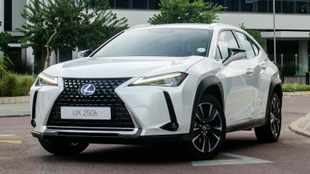 Tested: Lexus UX 250h EX (2020) impresses with its quality, but there are niggles