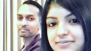Girlfriend appears in court over murder of Phoenix man stabbed with kitchen knife