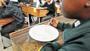 Equal Education and partners vow to ensure pupils access  school feeding scheme