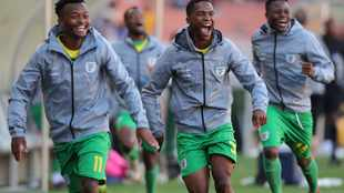 Baroka beat Leopards to advance in Nedbank Cup
