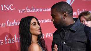 Kim Kardashian West wants to 'make it work' with husband Kanye West