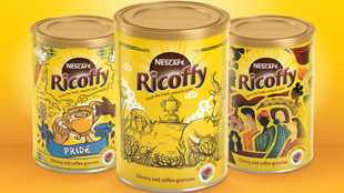 Win with NESCAFÉ RICOFFY this Heritage Month