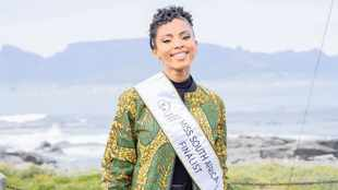 Tshwane's Miss SA hopefuls to reconnect with friends, family on Heritage Day