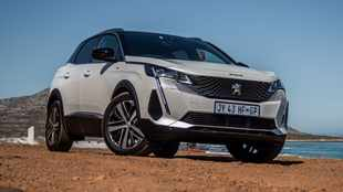 DRIVEN: New Peugeot 3008 is an attractive alternative