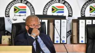 LIVE FEED: State Capture Inquiry – September 28, 2020