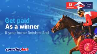 Vodacom Durban July goes online for 2020 edition