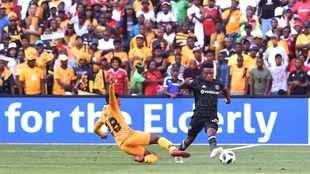 Kaizer Chiefs v Orlando Pirates Soweto Derby tickets sold out in two hours!