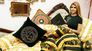 LOOK: Good news for Durban Versace lovers