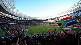 'Very disappointing' as Cape Town Sevens cancelled due to Covid-19 pandemic