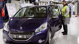 Peugeot must make concessions for aid