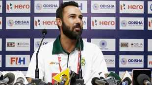 Proteas made to work hard for hockey win against Namibia