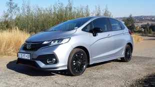 Tested: Honda aims to put the 'Sport' into Jazz