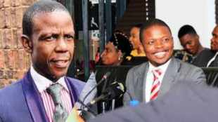 Bushiri v Mboro: 'Prophets' to square off in high court over forex scam claims