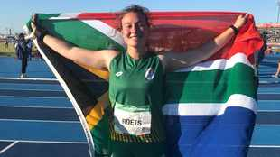 Watch: Medal glory for SA athletes at Youth Olympics