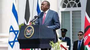Kenya president says schools will remain closed but bars will be opened