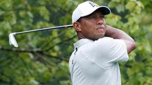 Tiger Woods could play and vice-captain at Ryder Cup