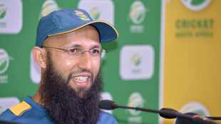 Bring back the Mighty#: Could Hashim Amla be the man to fix the Proteas' batting woes?