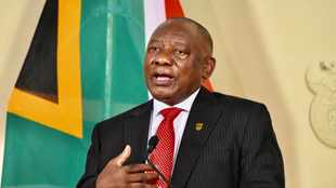 Dear President Cyril Ramaphosa, please give me a chance as a young black South African woman