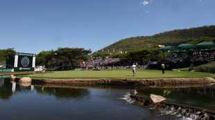 It's off. Organisers announce the cancellation of the 2020 Nedbank Golf Challenge