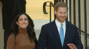 Duke and Duchess of Sussex axe Invictus Games fundraiser