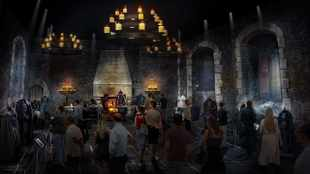 R533m 'Game of Thrones' attraction to open in Northern Ireland