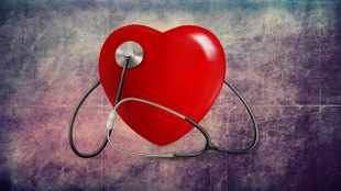 World Heart Day: 5 things you can do to strengthen your heart