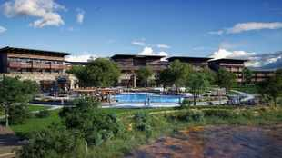 First look: Radisson Hotel Group to open first resort in Zambia