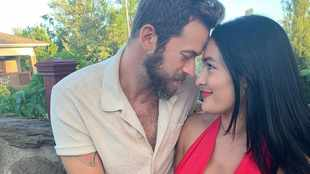 Nikki Bella gives birth