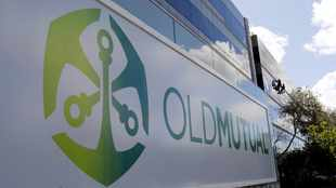 Old Mutual predicts a 20 percent drop in sales after outbreak of pandemic