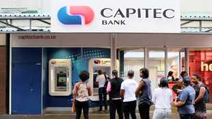 Capitec clients are getting R160m in interest refunds