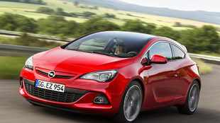 New Opel Astras SA-bound by year-end