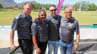 Cricket Boland 'stands in solidarity' with the Black Lives Matter movement