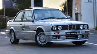 Inspired by Gusheshe! BMW to launch 330is for SA market