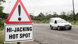 SA under siege: It's business as usual for hijackers despite 4 months of lockdown