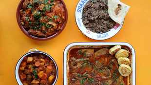 3 recipes that will change your mind about goat meat
