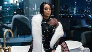 WATCH: Bonang Matheba's 'A Very Bonang Year' is coming to your TV