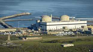 'Seismic events don't pose risk to Koeberg nuclear power station'